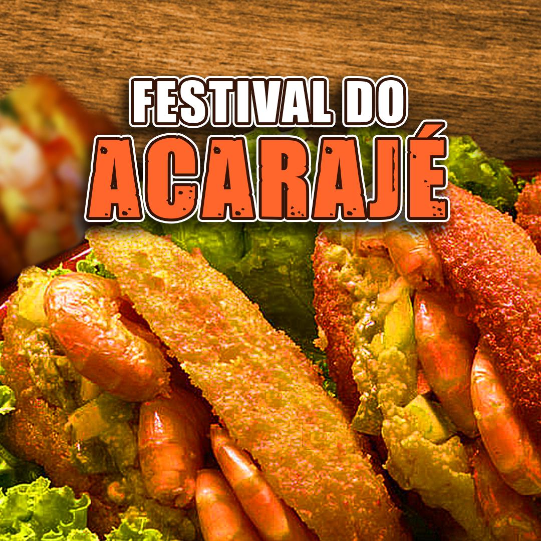 Festival de Acarajé - Thumbnail Site
