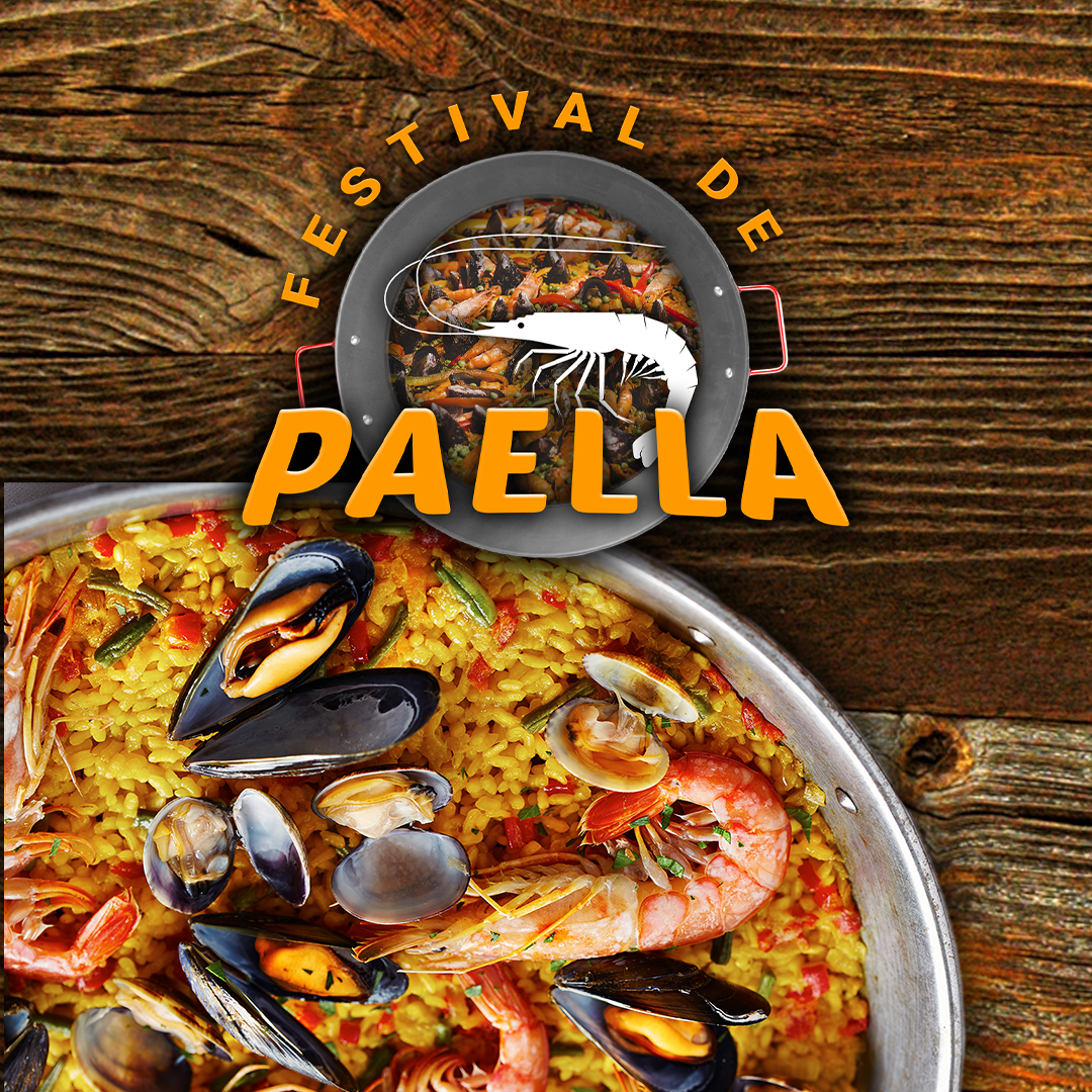 Festival de Paella - Thumbnail Site