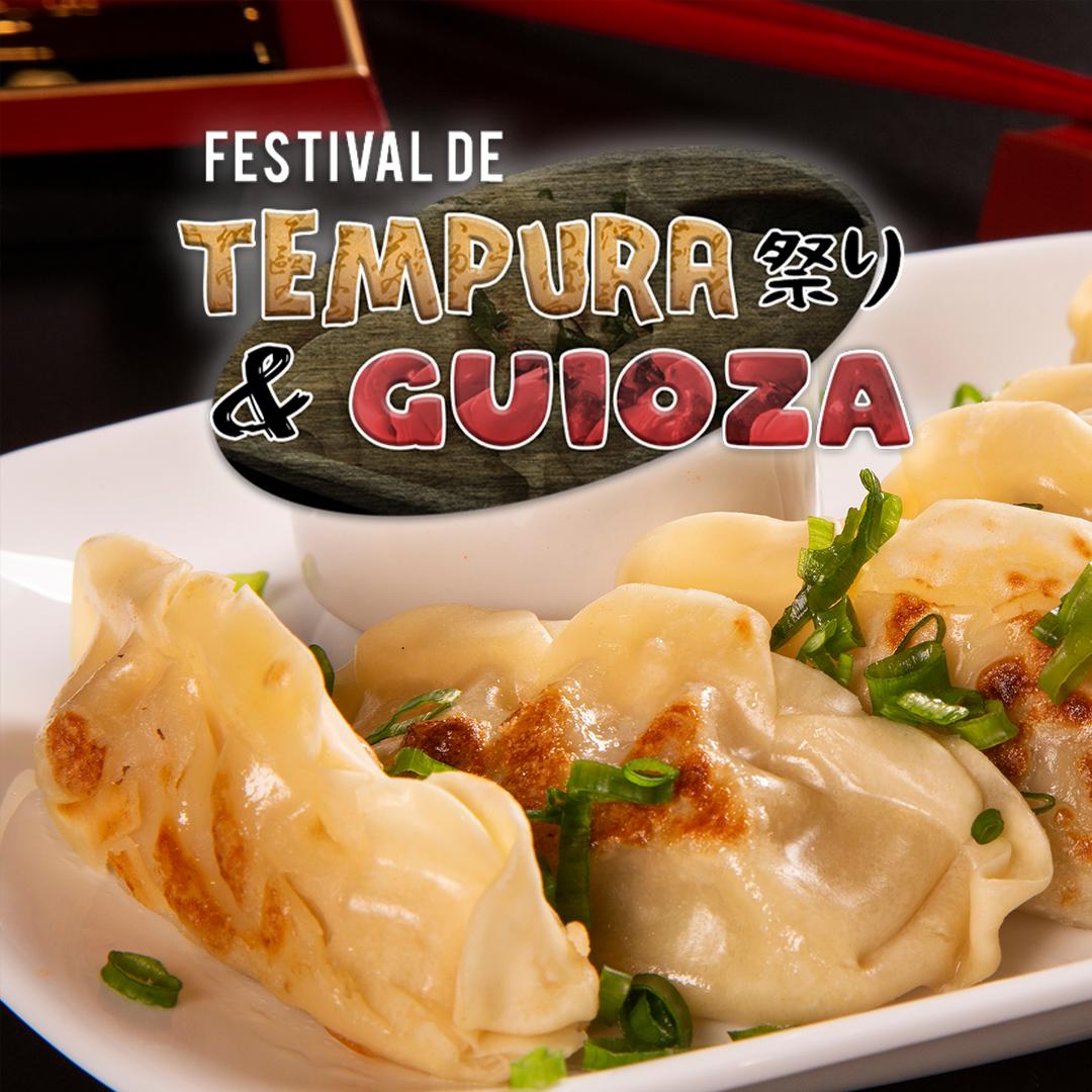 Thumbnail Site - Festival de Tempura e Guioza