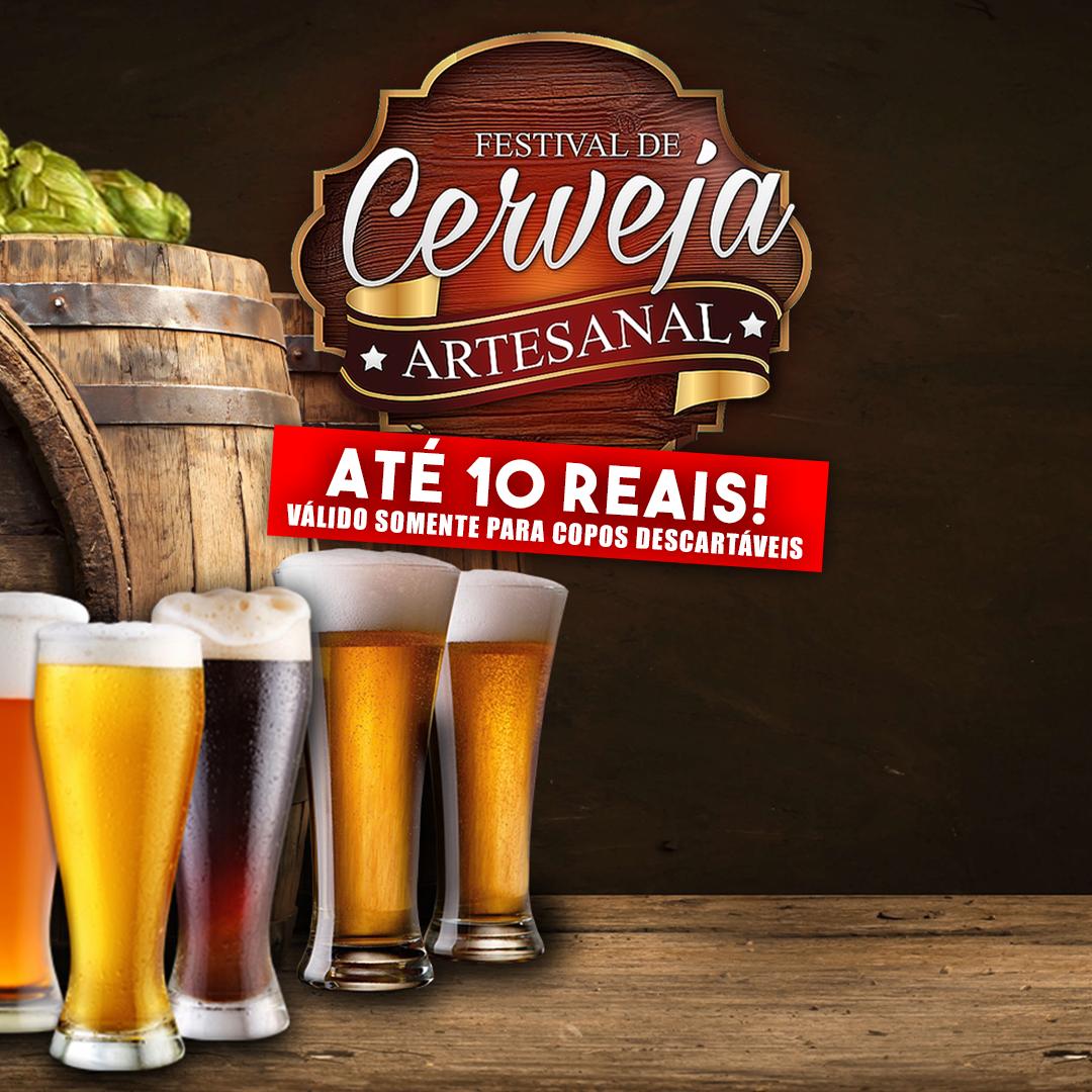 Festival de Cerveja Até 10 Reais - Thumbnail Site