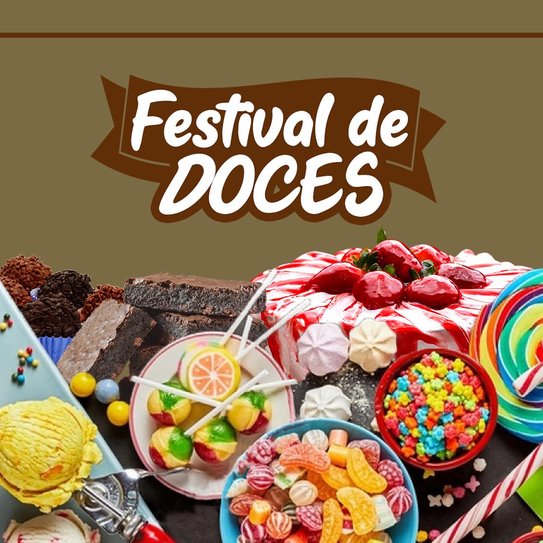 Festival de Doces - Thumbnail Site